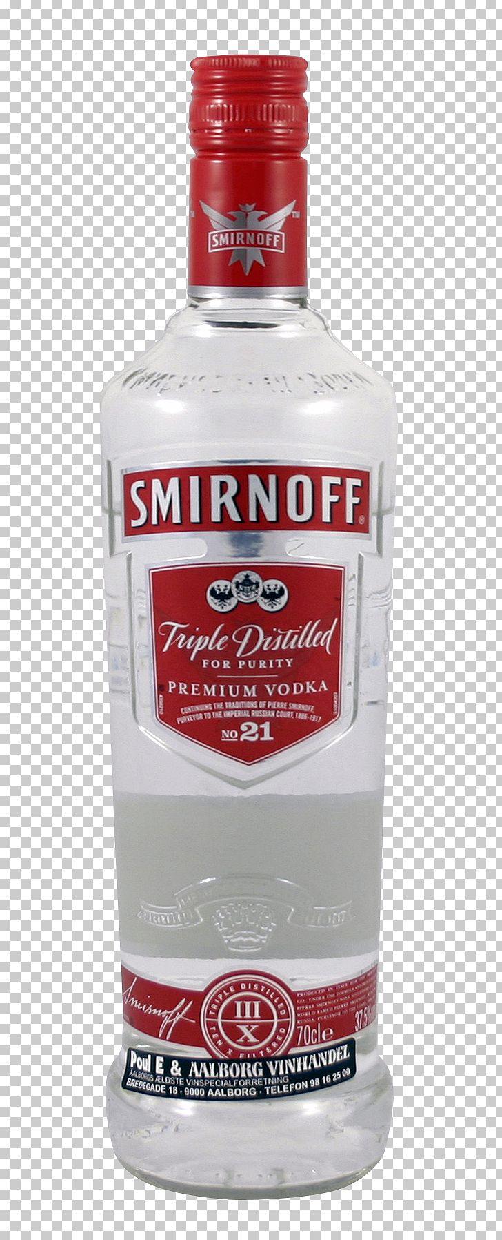 Vodka Distilled Beverage Cocktail Stolichnaya Smirnoff PNG.