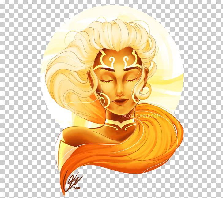 Fan Art Goddess Smite Solar Deity PNG, Clipart, Angel, Art.