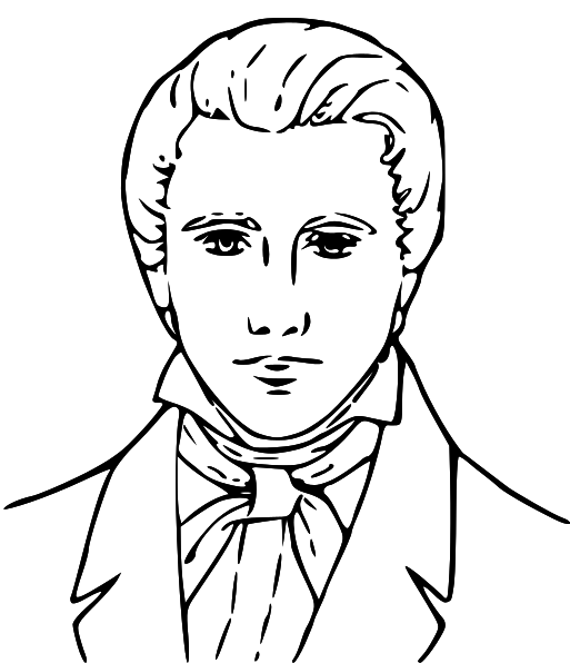 Lds Joseph Smith Clipart.
