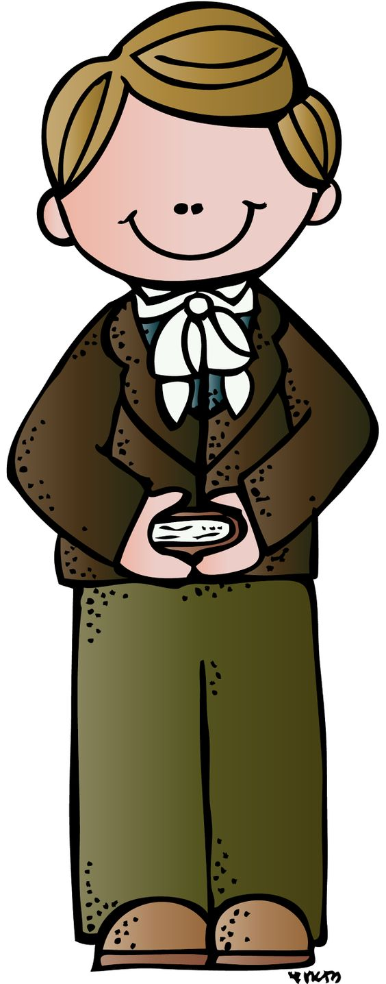 Clipart Joseph Smith.