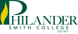 Philander Smith College.