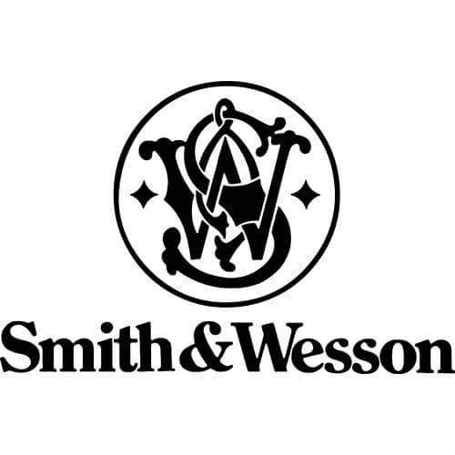 Smith & Wesson Decal Sticker.