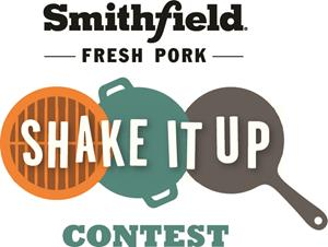 """Smithfield® Helps Families Reimagine Mealtime With """"Shake It."""