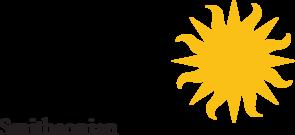 Smithsonian Sun Clip Art at Clker.com.