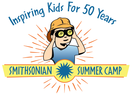 Smithsonian Summer Camp.