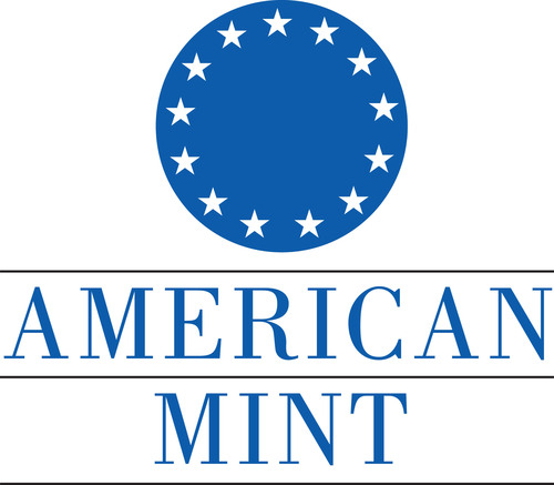 American Mint Introduces New Smithsonian Institution.