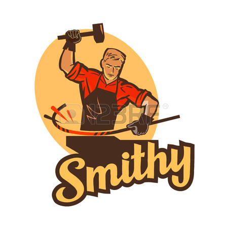 624 Smithy Stock Vector Illustration And Royalty Free Smithy Clipart.