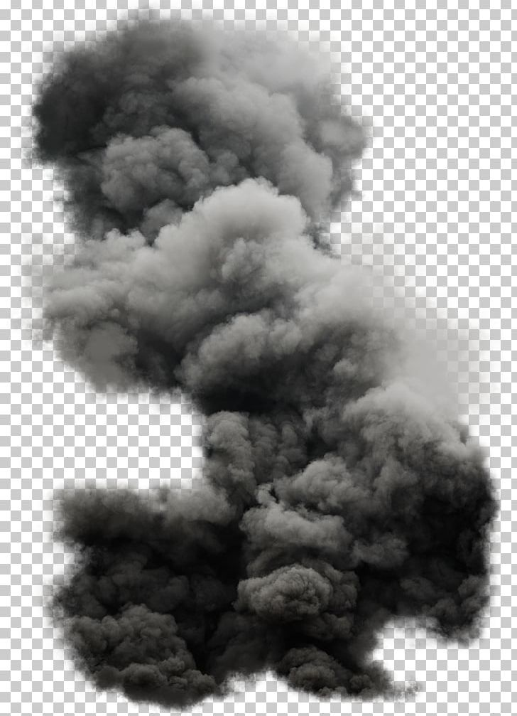 Download Free png Smoke PNG, Clipart, Black And White, Black.