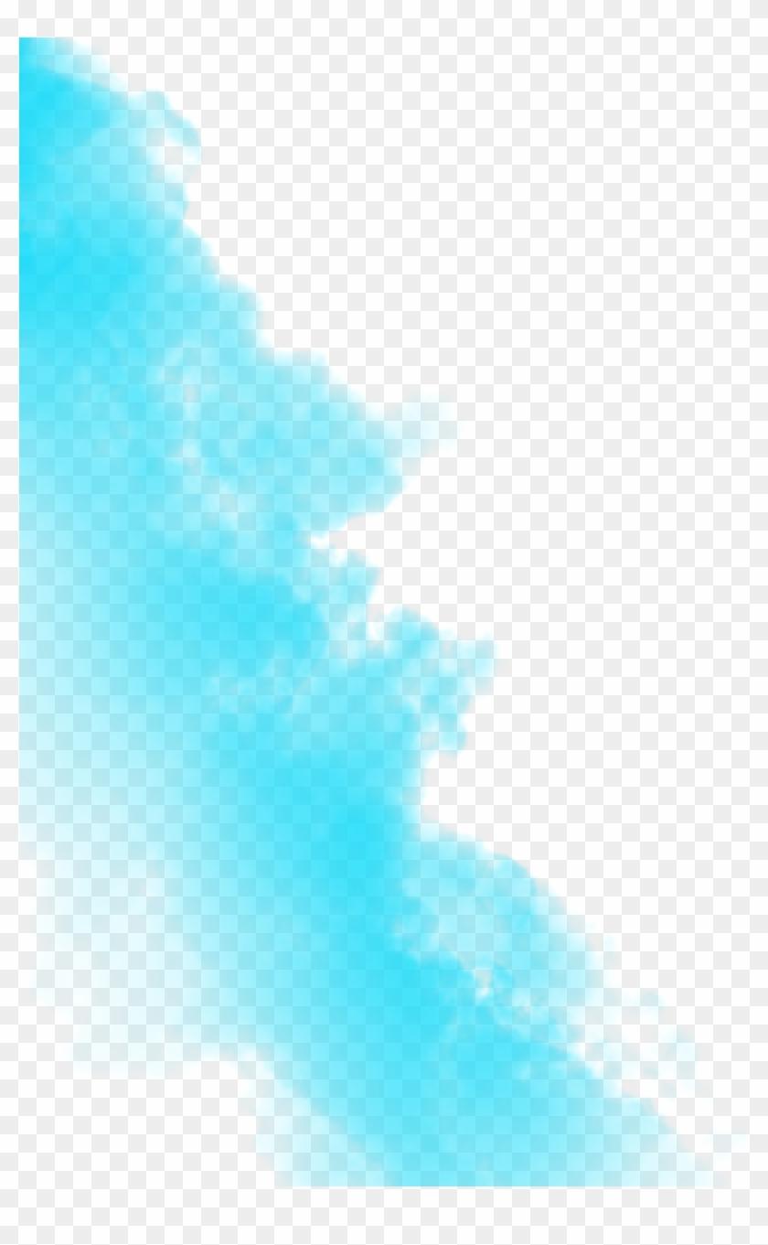 Smoke Bomb Effect.
