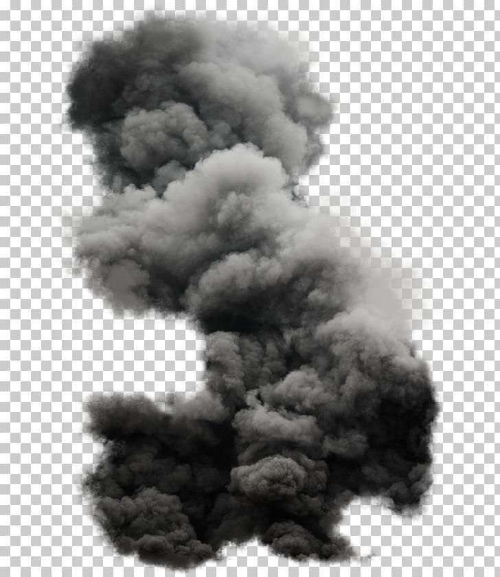 Smoke Computer file, Creative clouds, smoke illustration PNG.