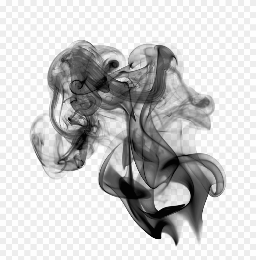 Free Png Download Black Smoke Clipart Png Photo Png.