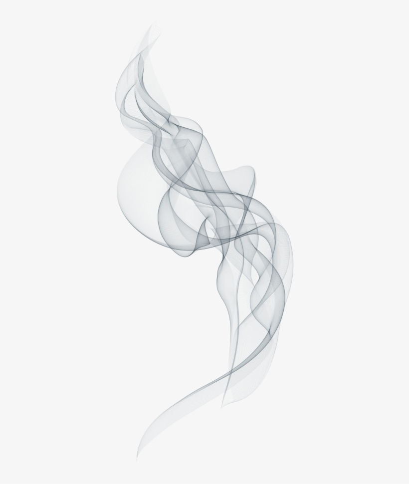 Smoke Effect Clipart Png Image.