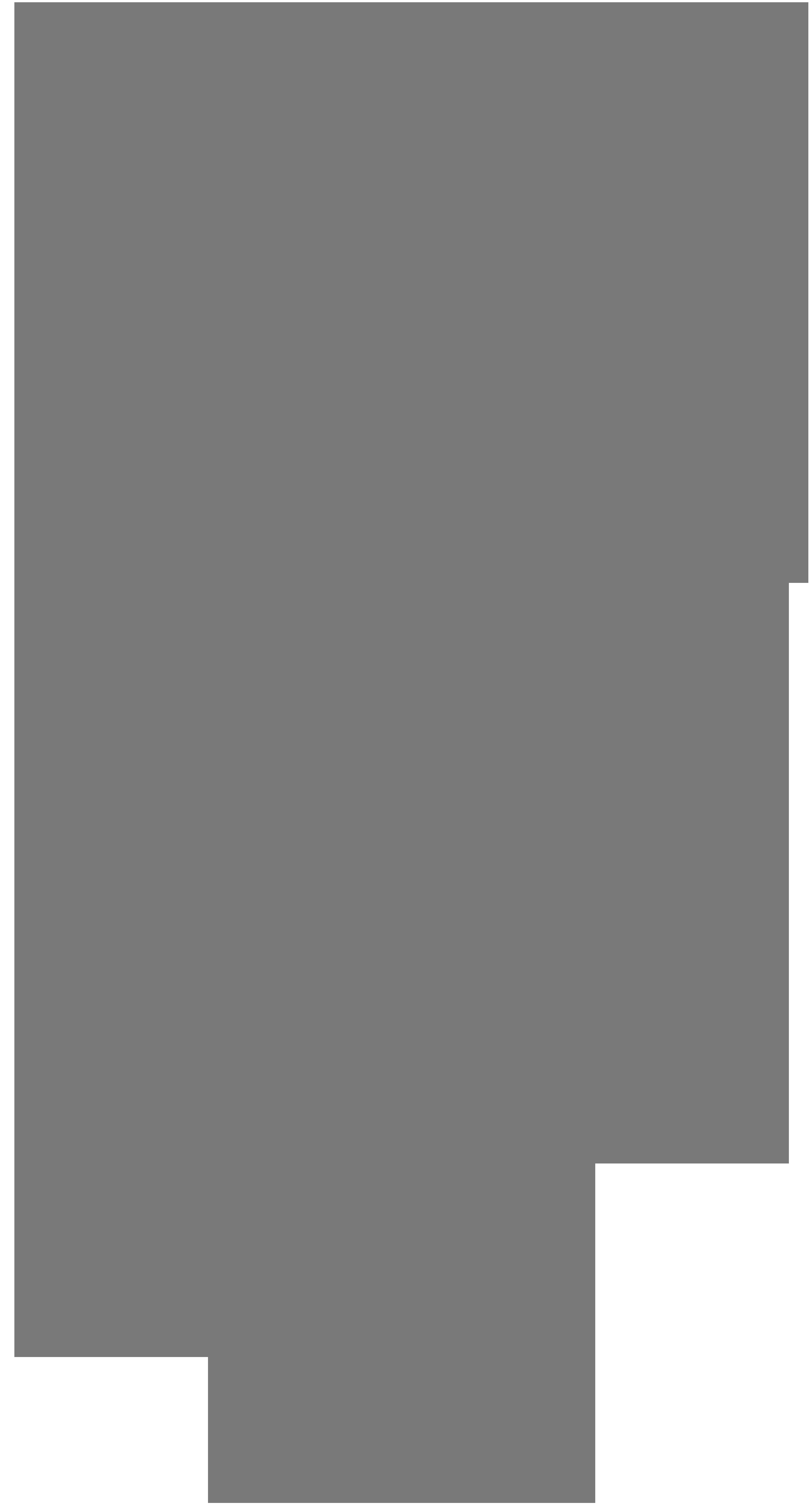 Dark Smoke Clip Art Transparent Image.