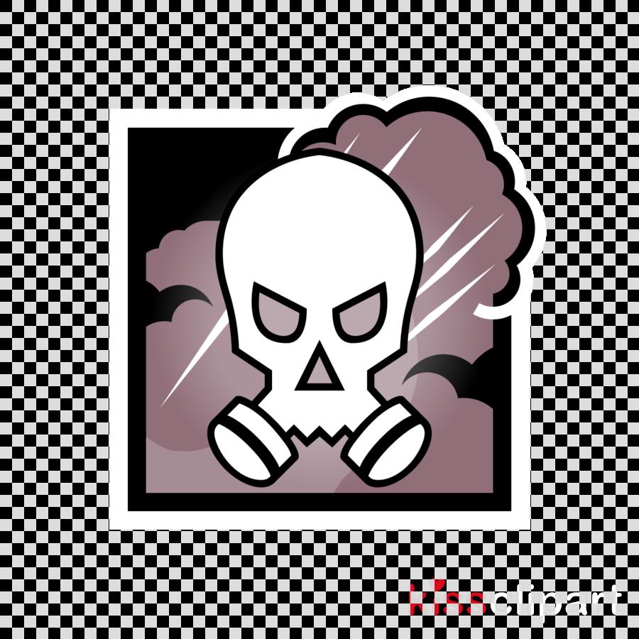 Smoke Cartoon clipart.