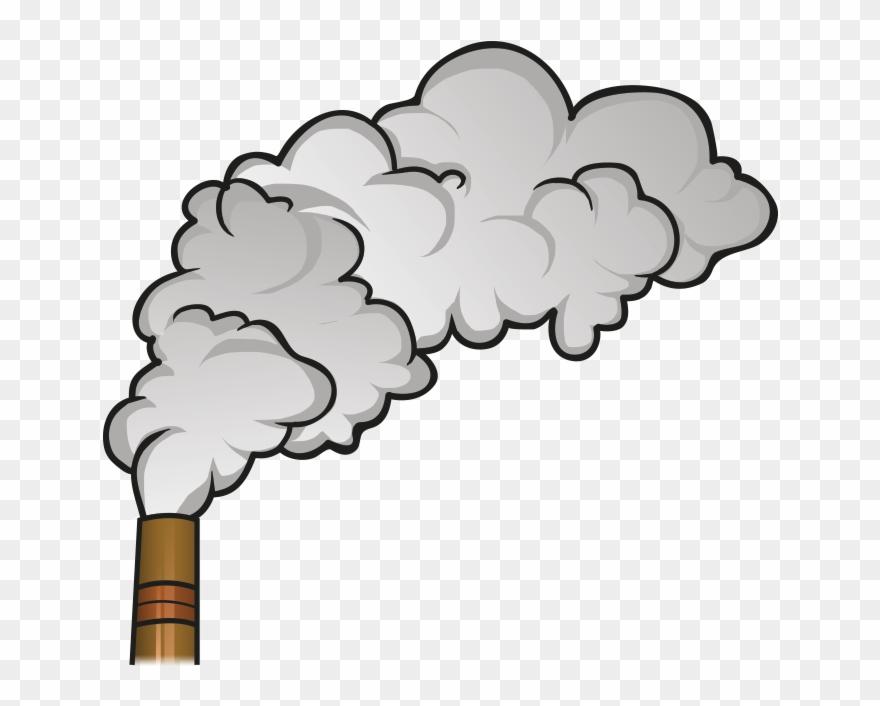Smoke Clipart (#1080362).