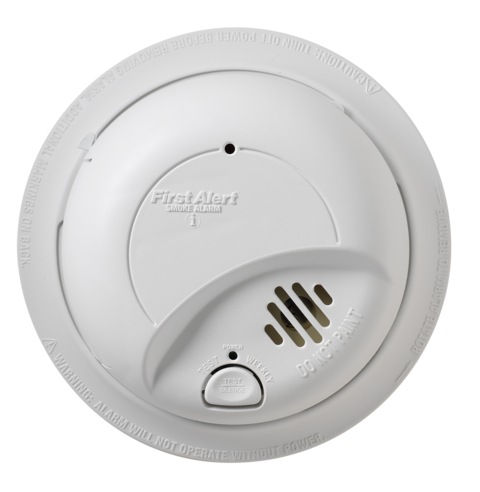 Smoke detector PNG Images.
