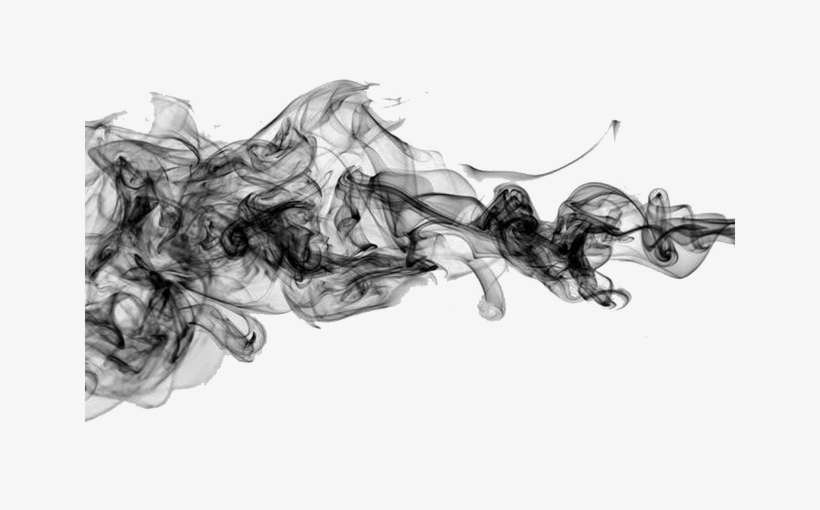 Smoke Effect Png Image Background.