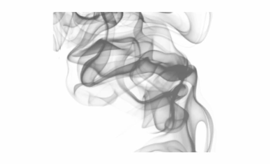 Smoke Effect Clipart Realistic.