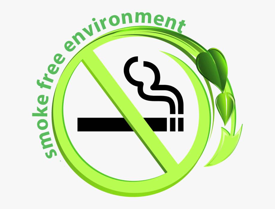 Smoke Free Logo.