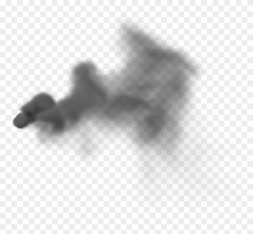 Smoke Clipart.