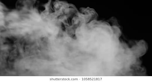 Smoke Image For Photoshop #28994.
