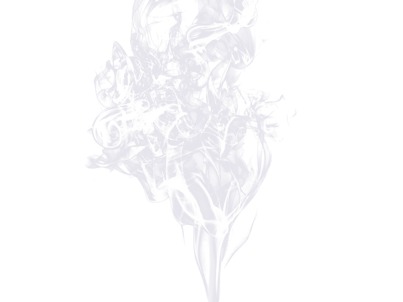 White Smoke PNG Transparent (Isolated.