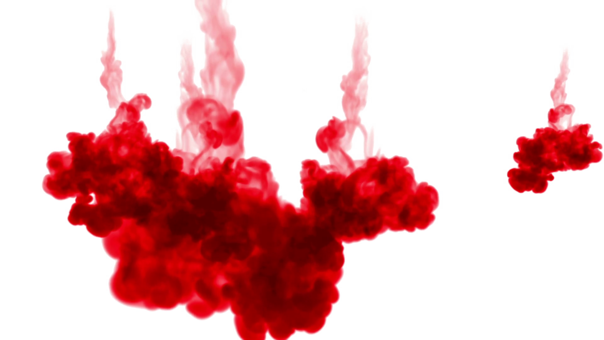 Red Smoke Png 2.