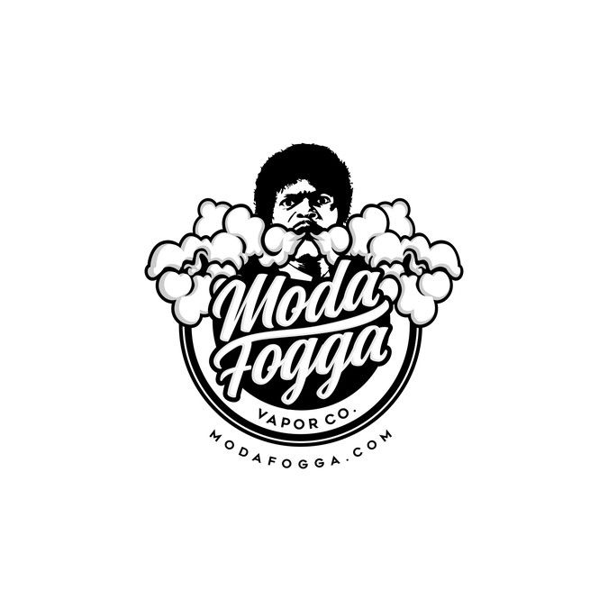 Design a Vape Shop and Juice Line Logo and Identity pack! by.