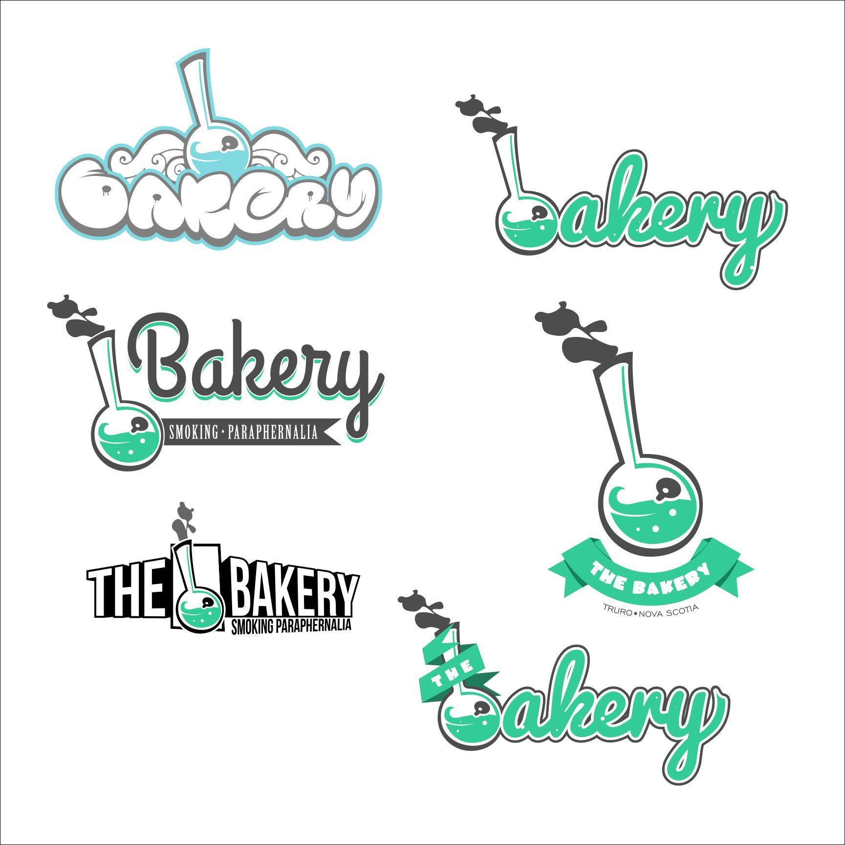 smoke shop logo ideas.