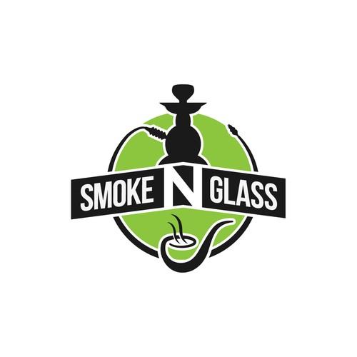 Logo design for smoke shop needed.