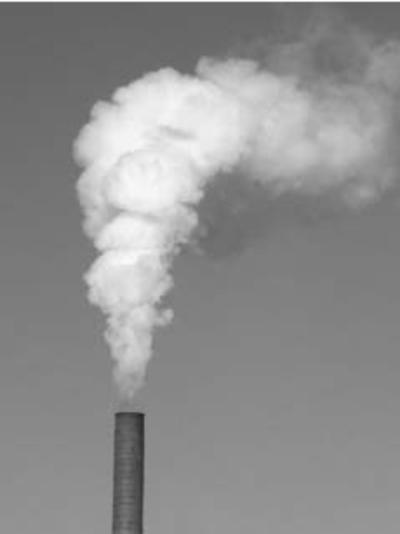 Smokestack PNG.
