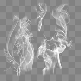 White Smoke Vector Png, Vector, PSD, and Clipart With.
