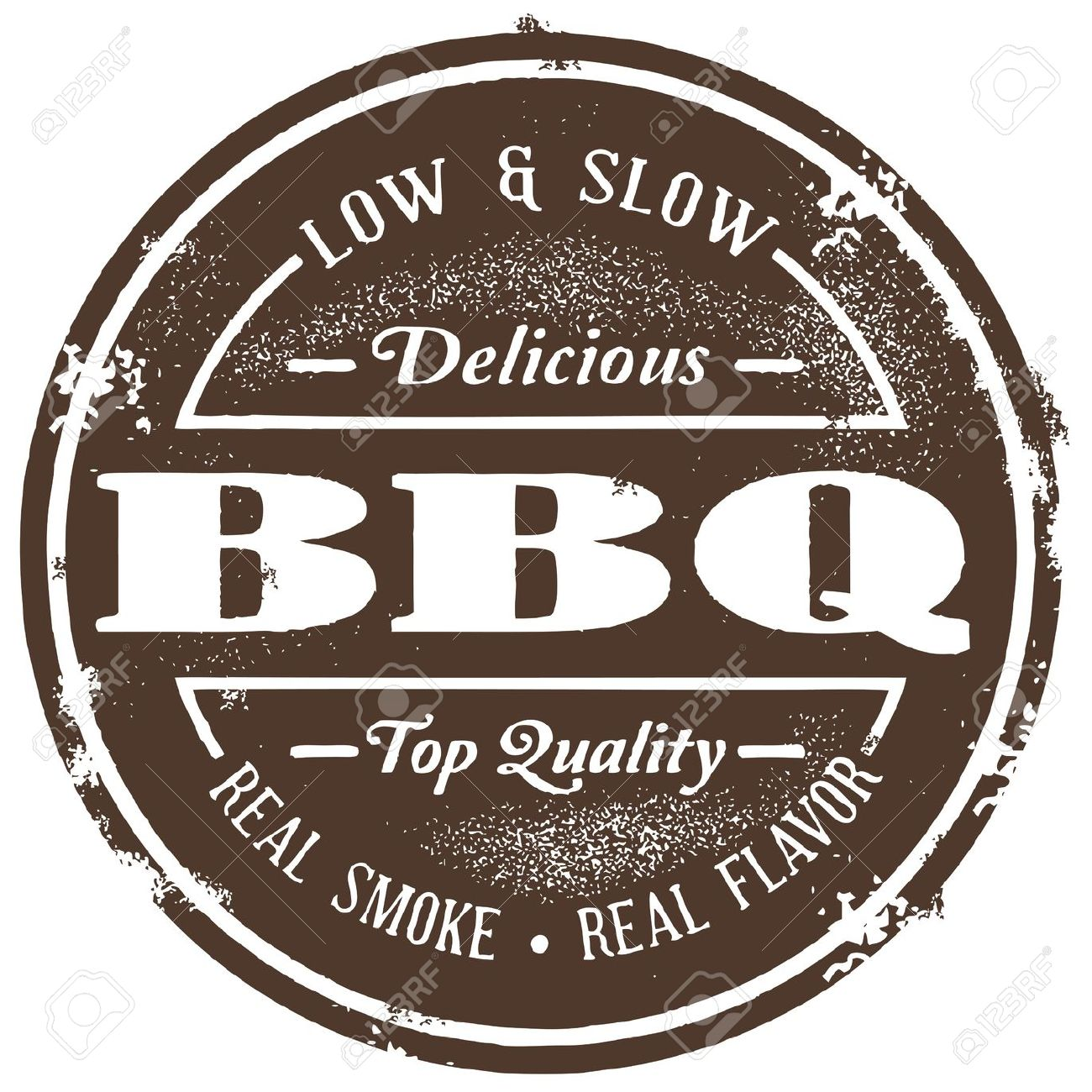 Bbq smoke silhouette clipart.