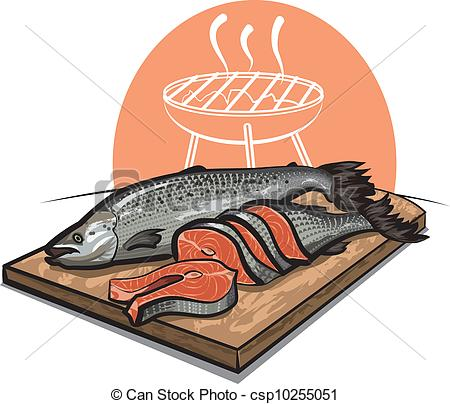 Salmon Stock Illustration Images. 8,353 Salmon illustrations.
