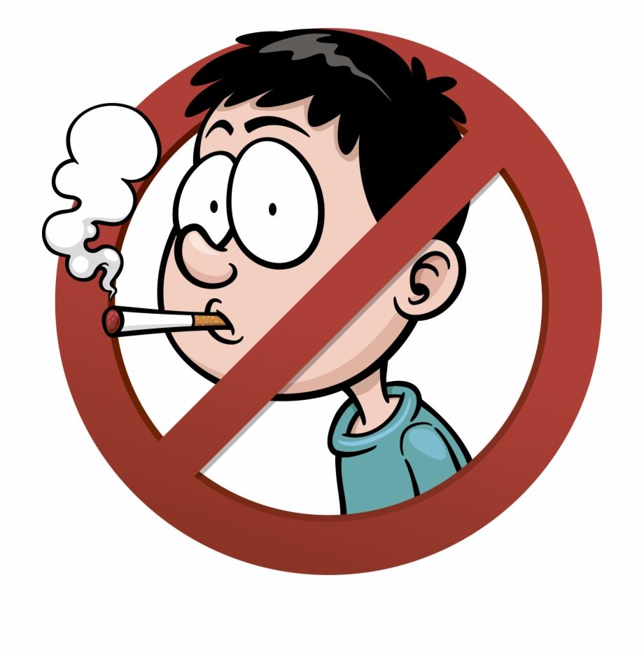 Smoking Ban Art No Transprent Royaltyfree Png.