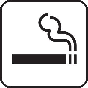Smoking White Clip Art at Clker.com.