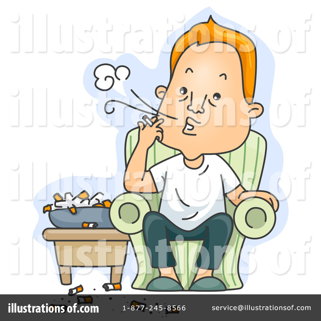 Smoking Clipart #230168.