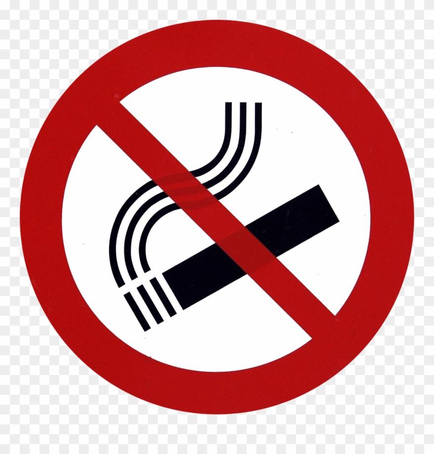 No Smoking Png.