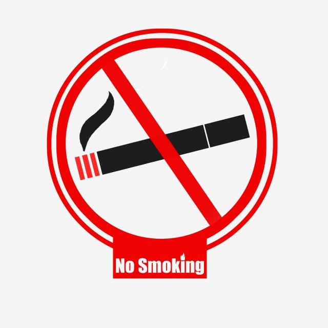 smoking logo png #5