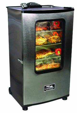 Choosing The Best Smoker: A 15000 Words Buying Guide.