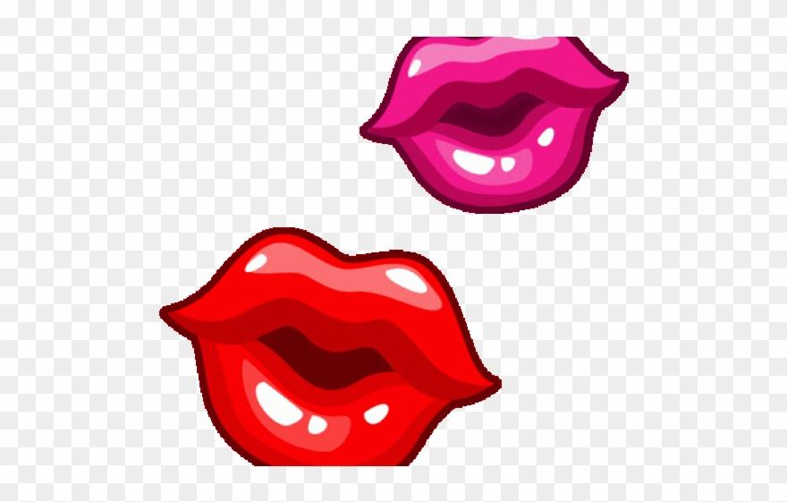 Lips Clipart Smooch.