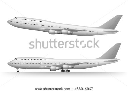 Plane Stock Photos, Royalty.