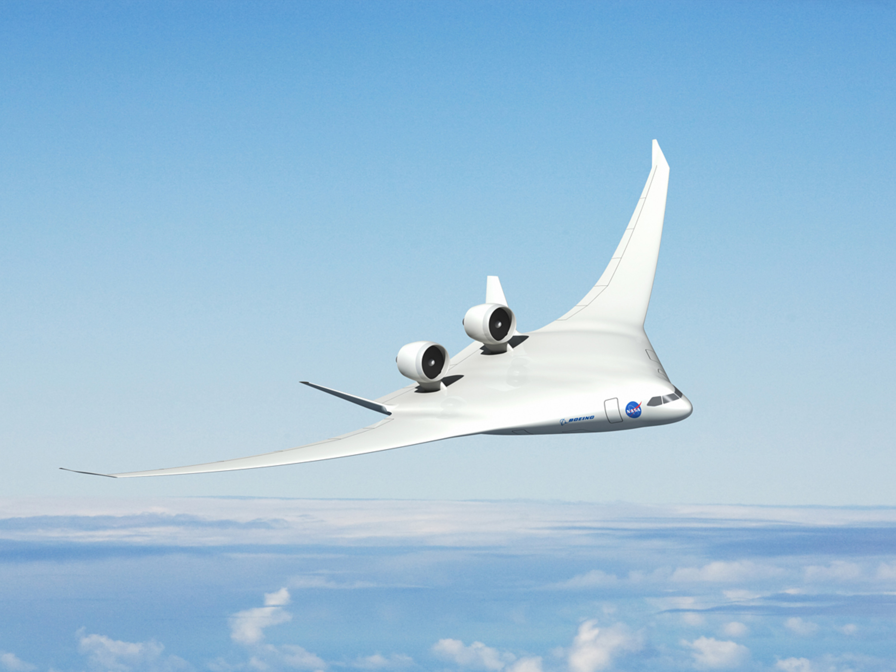 NASA Aeronautics Budget Proposes Return of X.