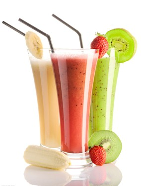 Pictures Of Smoothies.
