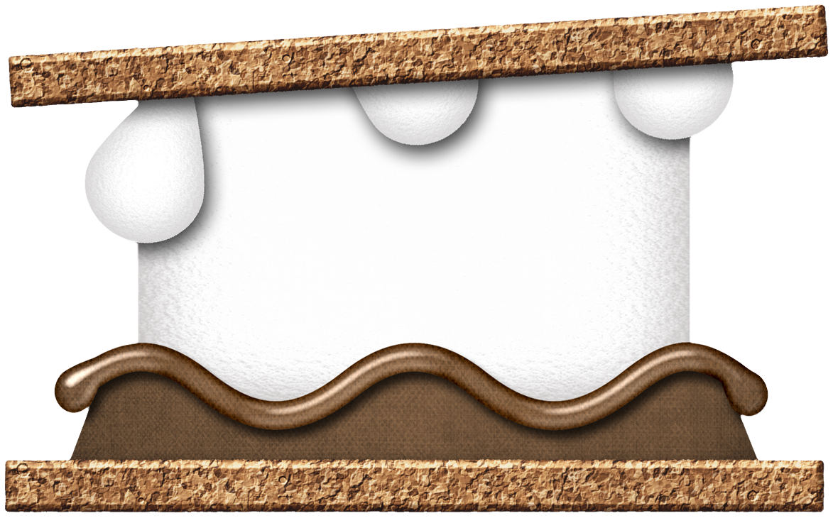S'mores Clipart.