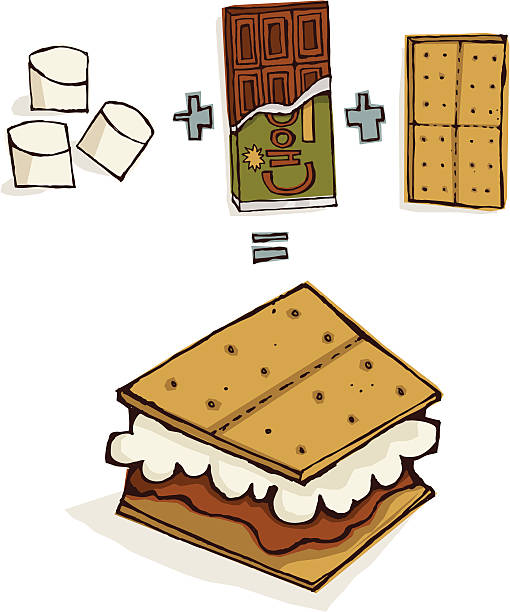 Free smore clipart 3 » Clipart Station.