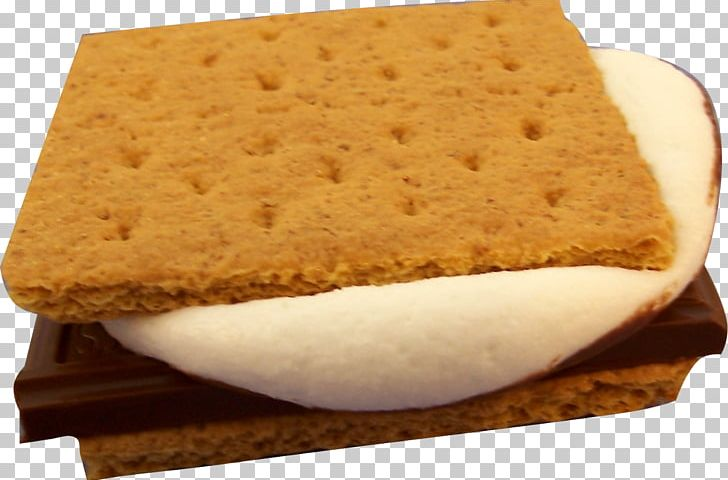 Smore Banana Boat Fudge Graham Cracker PNG, Clipart.