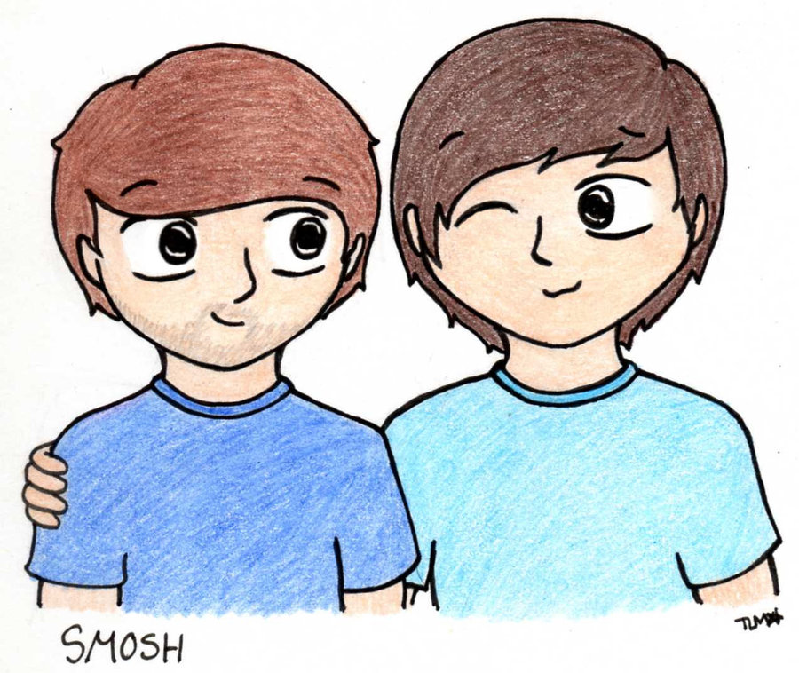Clipart library: More Like Legend of Smosh Wallpaper by.