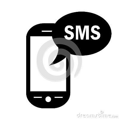 Sms Stock Illustrations.