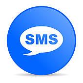 SMS Clip Art.